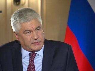 Владимир Колокольцев рассказал о достижениях и новшествах МВД