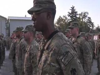 Пентагон рассказал о сексуальных преступлениях американских военных