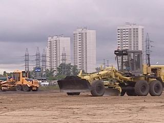 На территории бывшего Черкизовского рынка построят жилые дома