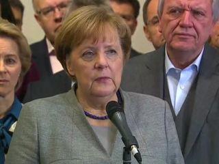 Смертельный номер Меркель: новая коалиция или новые выборы