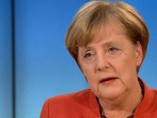 Франк-Вальтер Штайнмайер: кризис в Германии - самый сложный за последние 70 лет