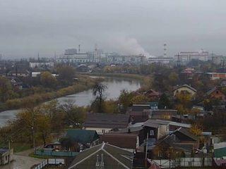 """""""Погода 24"""": арктическое вторжение достигло юга России"""