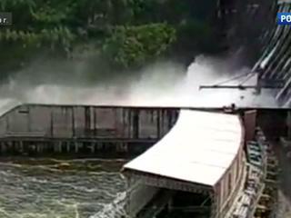 Саяно-Шушенская ГЭС полностью восстановлена