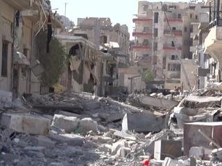 Ракка: альтернативная война. Специальный репортаж Антона Степаненко