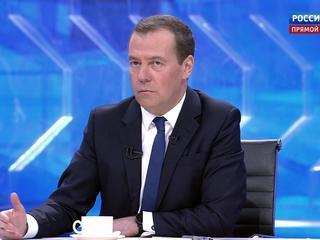 Дмитрий Медведев: кампания против России в спорте - политическая
