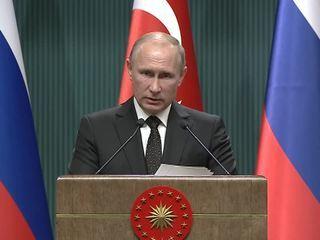 Израиль и Сирия: о чем договорились Путин с Эрдоганом
