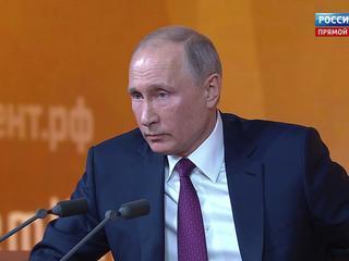 Вопрос о льготах по обводненным месторождениям Путин переадресовал профильному министерству