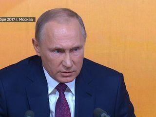 Президент призвал защитить омуля
