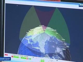 Новые РЛС в Красноярском крае контролирует небо от Гренландии до Японии