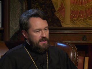 """Программа """"Церковь и мир"""" от 30 декабря 2017 года"""