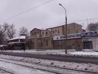 СКР возбудил уголовные дела по факту обстрела Донбасса