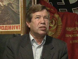 Жириновский: коммунисты в парламенте адаптировались, а Анпилов был более радикальным