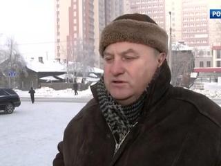 В пижаме на морозе: пенсионер в Иркутске спас 4-летнего мальчика