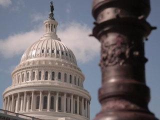 """""""Шумеровская остановка"""": американский сенат на три недели дал денег правительству"""