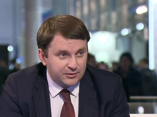 Орешкин: премьер сказал, что программу кредитования бизнеса по ставке 6,5 процентов продлят