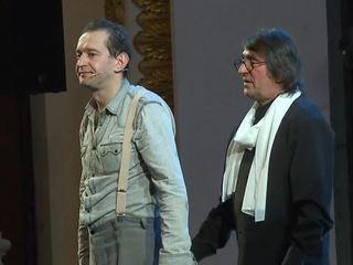 Сочи по достоинству оценил спектакль с Константином Хабенским, открывший фестиваль искусств