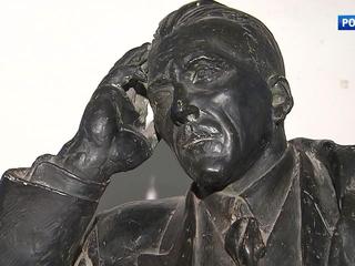 Быть ли памятнику Булгакову на Патриарших прудах: спор длится уже 16 лет