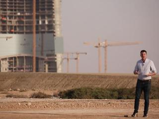Королевство Саудовская Аравия. Экономические перспективы. Специальный репортаж Георгия Подгорного