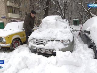 Оттепель, снегопад, заморозки: новый виток погодных катаклизмов в столице