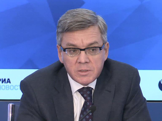 В Москве соберутся представители крупных рыбохозяйственных предприятий