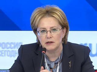 Вероника Скворцова: младенческая и материнская смертность достигла исторического минимума