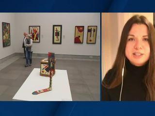 Скандал в музее: в Бельгии сомневаются в подлинности картин