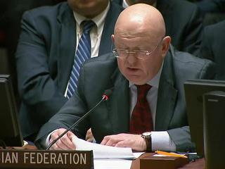 Совбез ООН обсудил ситуацию в Восточной Гуте