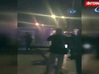 ДТП в Турции: 23 человека ранены