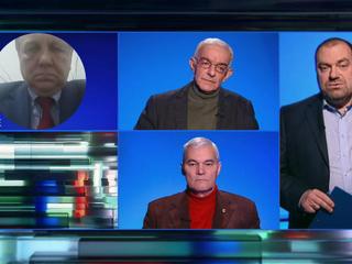Эксперты обсуждают ситуацию в Сирии
