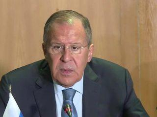 Лавров: Россия настроена на диалог с США по стратегической стабильности