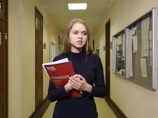 Мои университеты. Специальный репортаж Дарьи Ганиевой