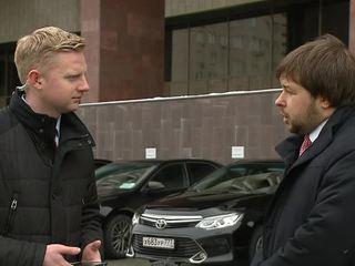 Павел Сорокин о назначении на должность заместителя министра энергетики