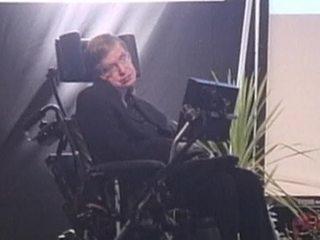 Великий физик, великий человек. Умер Стивен Хокинг