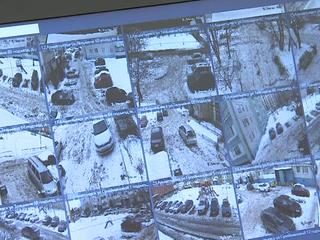 В Альметьевске тестируют самую быструю в мире систему распознавания людей на улицах