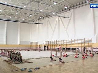 В Пятигорске открылась школа, где наравне с общеобразовательными преподают олимпийские дисциплины