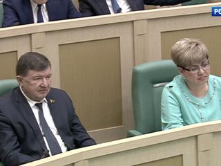 Матвиенко призвала не использовать Совет Федерации как площадку для пиара