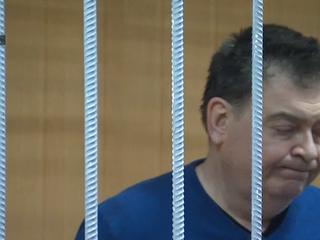 Бывший депутат Варшавский отправился в СИЗО