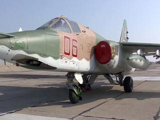 Роман Филипов вновь поднимется в небо: имя летчика-героя присвоено штурмовику Су-25