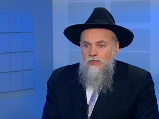 Александр Борода о главном празднике в еврейском календаре