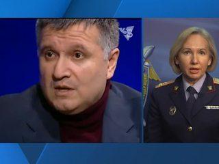 СКР обвинил главу МВД Украины в нарушении избирательных прав россиян