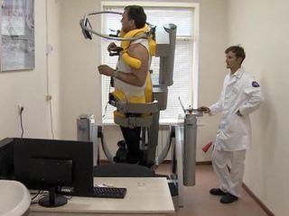 Во Владивостоке в центре подготовки спортсменов открылось отделение реабилитации