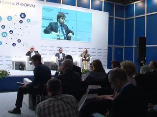 Искусственный интеллект и виртуальные лаборатории в нефтегазовой отрасли обсудили на форуме в Москве