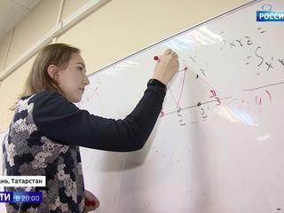Российские школьницы собрали все золотые медали Европейской олимпиады по математике