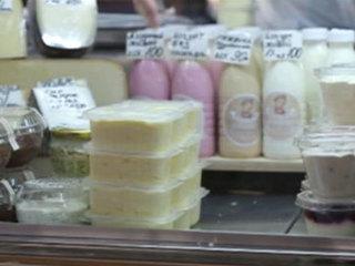 Молочная кухня. Специальный репортаж Юлии Макаровой