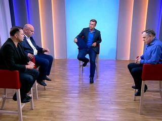 Эксперты обсудили последствия убийства главы ДНР