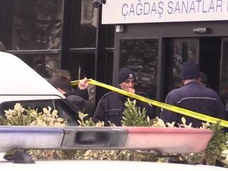 В Турции завершили расследование убийства посла Карлова