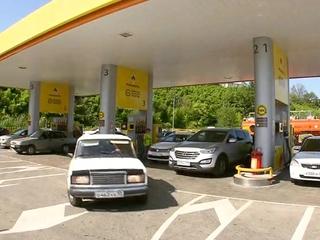 """Представитель """"Роснефти"""": есть претензии к независимым производителям бензина"""