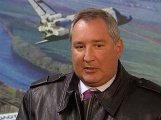 Круг над Кишиневом: Рогозин из Москвы пообещал летать в Европу на Ту-160