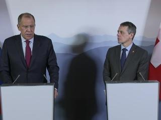 Провокация в расчете на скандал: Лавров о действиях Украины в Керченском проливе