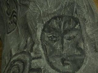 Хабаровские петроглифы. Утраченное наследие. Специальный репортаж Саши Бублик